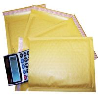 Gold Padded Bubble Envelopes A7 Jewellery 90x145mm STG 1
